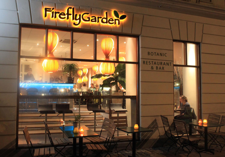 vegetar restauranter i københavn
